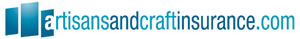 artisan and craft insurance mobile logo